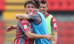 Colombo, gol alla Reggiana per tornare alle buone abitudini