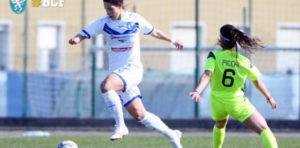 """Serena Magri, la """"Marchisio"""" della Leonessa d'Italia"""