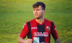 Flavio Jr Bianchi: goal e assist per la Lucchese