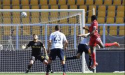 Okoli, muscoli e gol sognando la Serie A