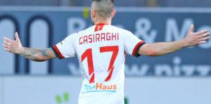 Daniele Casiraghi si racconta: passato, Sudtirol e Vecchi