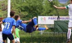 Mattioli, talento e gol per il Sassuolo Primavera