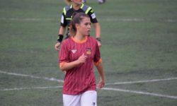 Claudia Natali, 1 cuore per 2 sogni: calcio ed odontoiatria