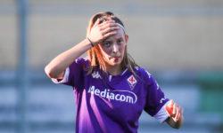 Ranking U19 Femminile – Zanoli in azzurro di nuovo in vetta