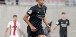 Cher Ndour, talento entrato nella storia del Benfica