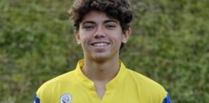 Samuele Vignato, fratello d'arte all'esordio in Serie B