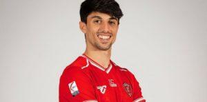 Elia, jolly tattico per il Perugia neopromosso in serie B