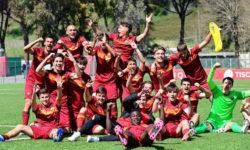 Finali Under 18, Roma e Genoa vanno alla finale di lunedì!