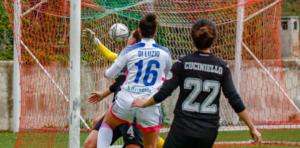 Serie B femminile: la classifica marcatori (con tanta LGI!)