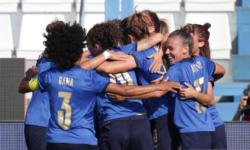 Nell'Italia che piega l'Olanda brillano le azzurre LGI