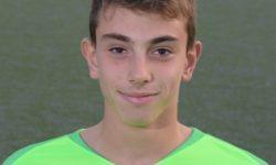 Raffaelli, l'esordio da titolare con l'Ascoli è già storia