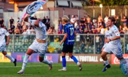 Il gol allo scadere di Manfredi porta l'Empoli in finale