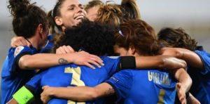Una Italia a misura LGI contro un'Olanda monstre