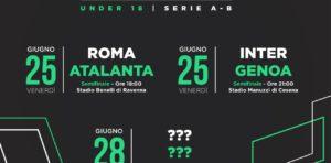 Inter, Roma, Atalanta e Genoa: alla scoperta della Top Four