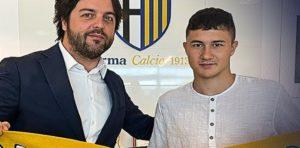 Iacoponi, dalla Serie D al sogno Parma