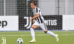 Martina Lenzini torna alla Juve per la consacrazione