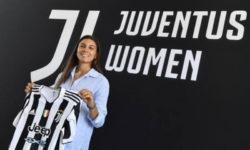 Bonfantini, dalla Roma alla Juventus con vista azzurra