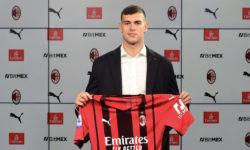 Pellegri, ripartenza col Milan per diventare grande