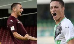 Raspadori e Bonazzoli: i bomber LGI subito in goal