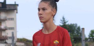 Eleonora Pacioni: la gladiatrice della Roma al debutto in A