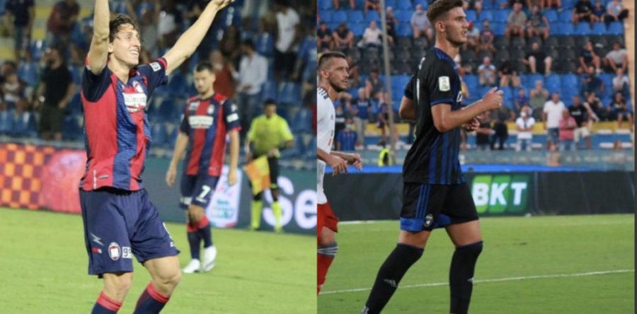Lucca e Mulattieri, voglia di emergere e fiuto del gol