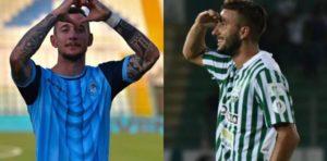 Manconi e Starita, ex LGI al top anche in Serie C