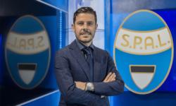 """Catellani: """"Alla Spal plasmiamo giovani da nazionale"""""""